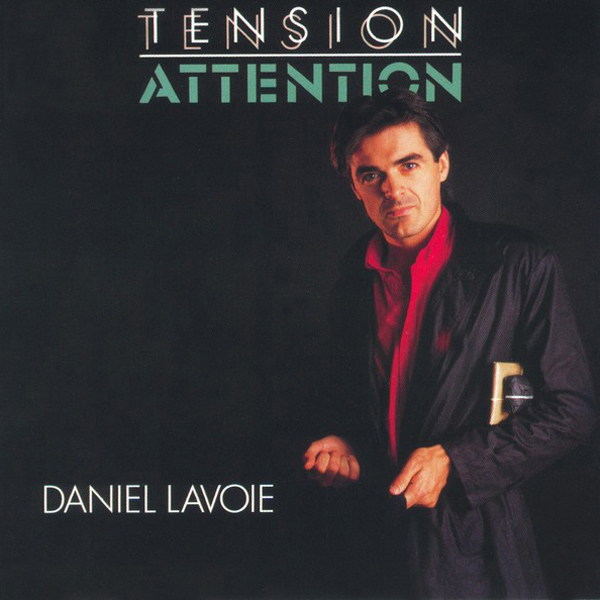 Tension Attention